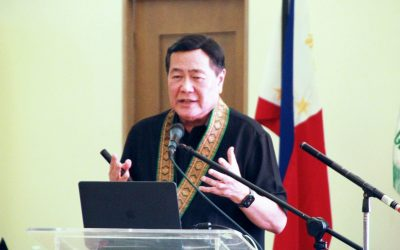 Resilience theme draws a crowd to Philippine National Social Science Congress