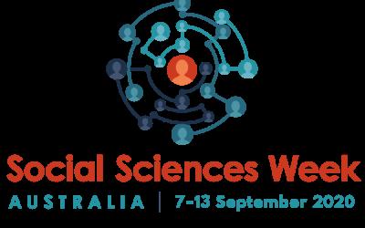 Upcoming Events: Social Sciences Week