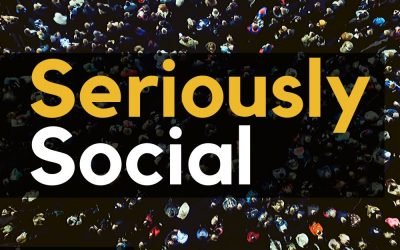 Seriously Social podcast helps others to understand the world through the social sciences