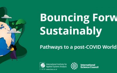 Pathways to a post-COVID world