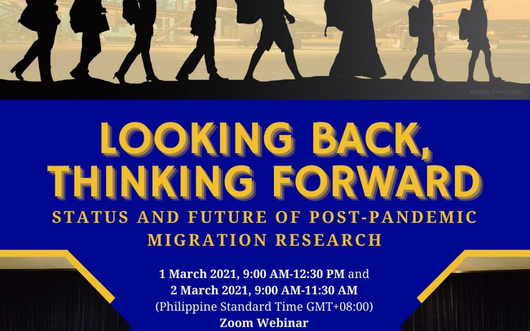 Looking Back, Thinking Forward: Status and Future of Post-Pandemic Migration Research