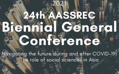 24th AASSREC Biennial General Conference